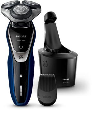 Philips Shaver series 5000 Våd og tør elektrisk shaver S5572/10