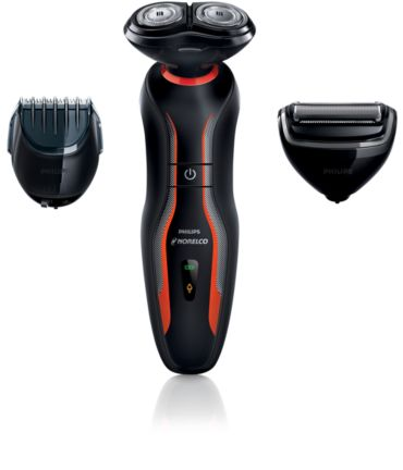 Philips Norelco Click&Style Philips Norelco shave, groom & style
