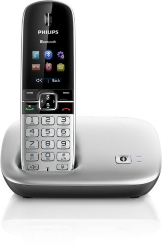Philips MobileLink Digital cordless phone with MobileLink Premium range S8A/90