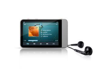 Philips GoGEAR Reproductor de video y MP3 8GB* SA060308S/97