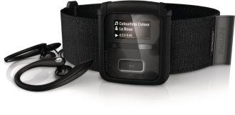 Philips GoGEAR MP3 player RaGa SA3RGA02KS/37