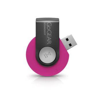 Philips GoGEAR MP3 player SoundDot SA4DOT02PN/97