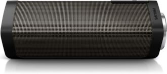 Philips  wireless portable speaker Black SB7100/37
