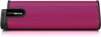 Philips  Portable speaker  SBA1610PNK/37