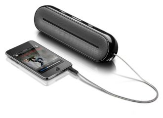 Philips  MP3 portable speaker Universal 3.5mm SBA3000/00