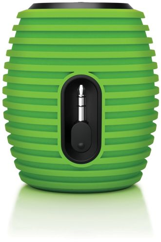 Philips  Portable speaker Green SBA3010GRN/37