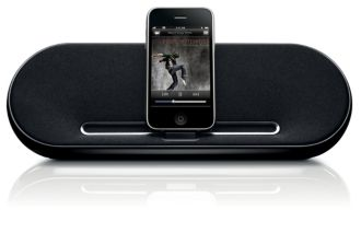 Philips Fidelio docking speaker  SBD7500/37