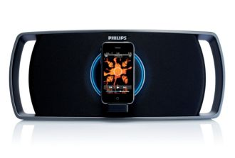 Philips  Speaker Dock  SBD8100/37