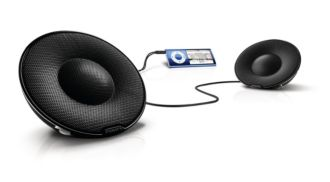 Philips  Portable speaker Universal SBP1120/27