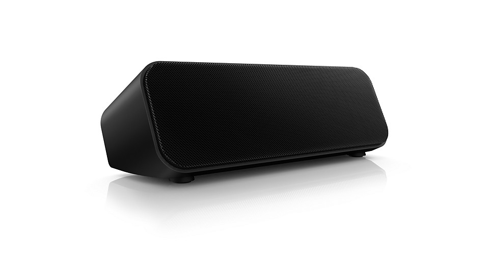 PORTABLE SPEAKER WITH BLUETOOTH (75 (SBT75/12)
