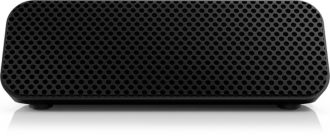 Philips  Wireless speaker Bluetooth SBT75BLK/37