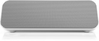 Philips  Wireless speaker Bluetooth SBT75WHI/37