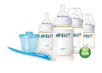 AVENT  Infant Starter Set  SCD261/01