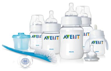 AVENT Baby gift set
