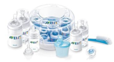 Philips AVENT Baby gift set