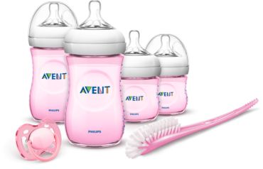 Philips Avent Starterset voor pasgeborenen