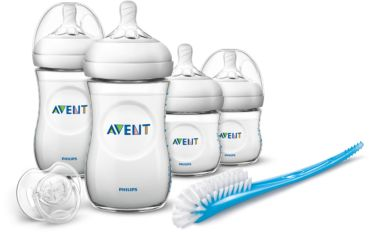 Philips Avent Newborn Natural starter set