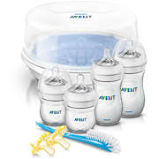 Avent Essentials Set