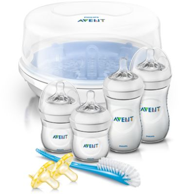 Philips Avent Essentials Set