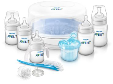 Philips Avent Baby gift set