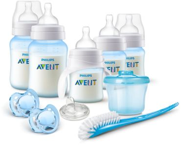 Philips Avent Anti-colic bottle gift set