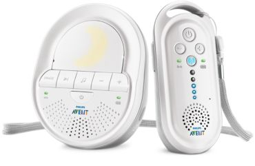Philips Avent DECT-babyfoon