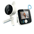 Avent Digital Video Baby Monitor