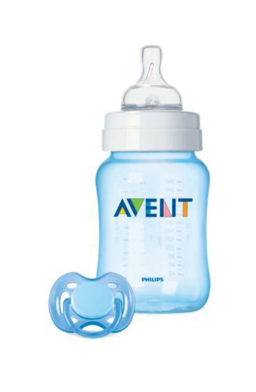 Philips Avent Baby-Geschenkset