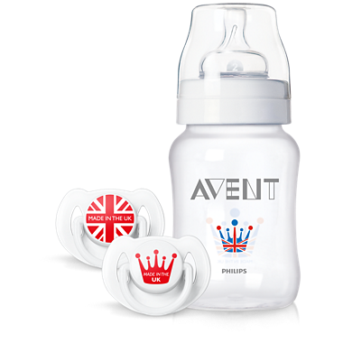 Avent Royal Gift Set
