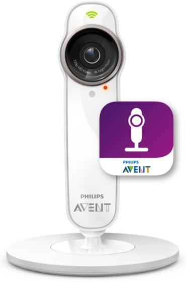 Philips Avent Smart-Babyphone