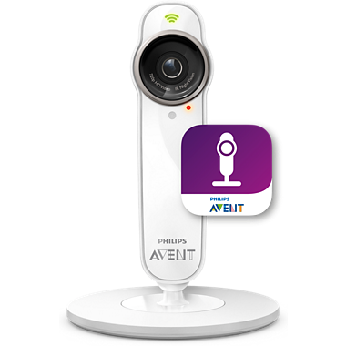 Avent Smart baby monitor