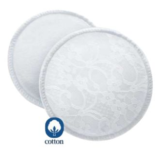 AVENT  Breast pads Washable SCF155/06