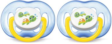 Philips Avent Freeflow pacifier