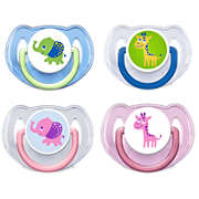 Fashion pacifiers