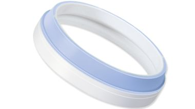 AVENT PP Adapter ring for feeding bottles