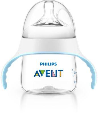 Philips Avent Træningssættet Flaske til kop SCF251/00