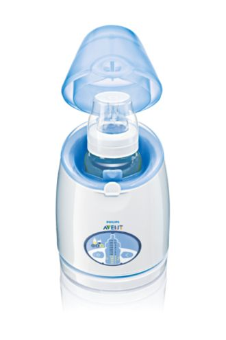 Philips  Digital Bottle Warmer 220-240V SCF260/34