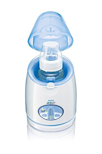 Philips  Digital Bottle Warmer 220-240V SCF260/38