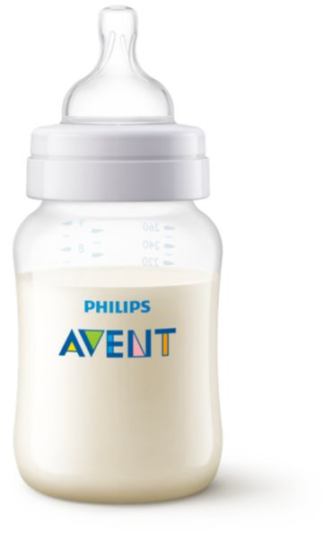 Philips Avent Anti-colic baby bottle