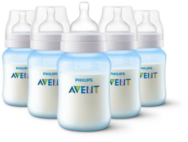 Philips Avent Anti-colic baby bottle