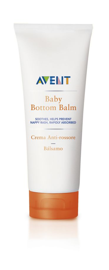 AVENT  Baby Bottom Balm 125 ml SCF516/25