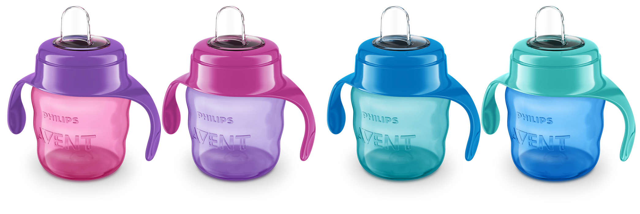 My Easy Sippy