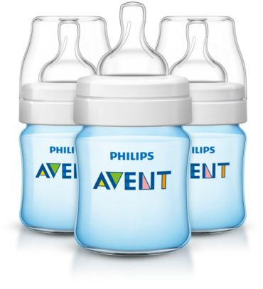 Philips Avent Classic+ baby bottle