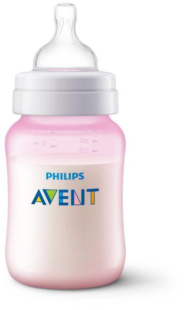 Philips Avent Biberón Classic+