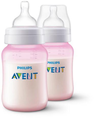 Philips Avent Klassik+-Babyflasche