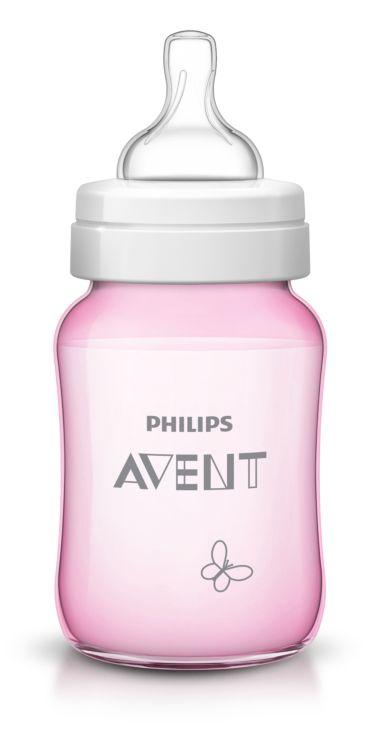 Philips Avent Classic+-sutteflaske
