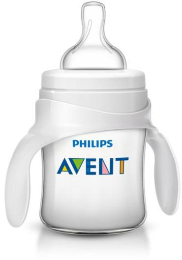 Philips Avent Træningssættet Flaske til kop
