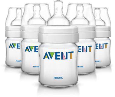 AVENT Baby Bottle
