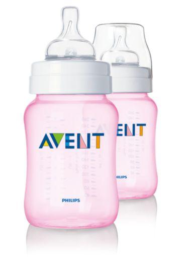 Philips Avent Classic-sutteflaske