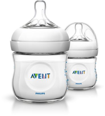 Philips Avent Biberon Natural